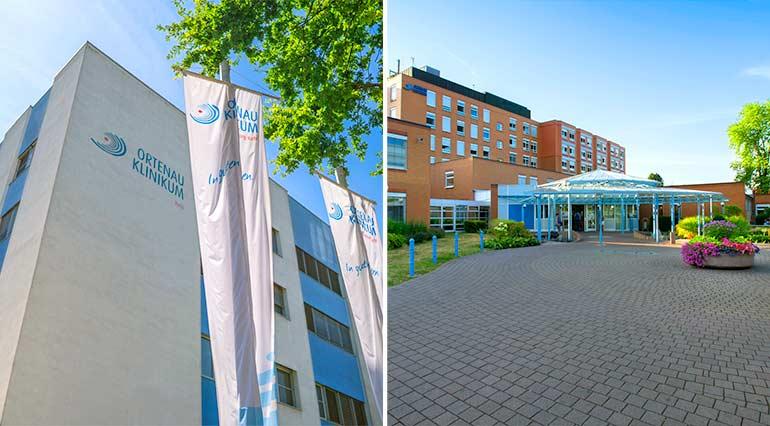 Städtisches Krankenhaus Offenburg