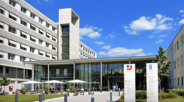Josephs-Hospital Warendorf